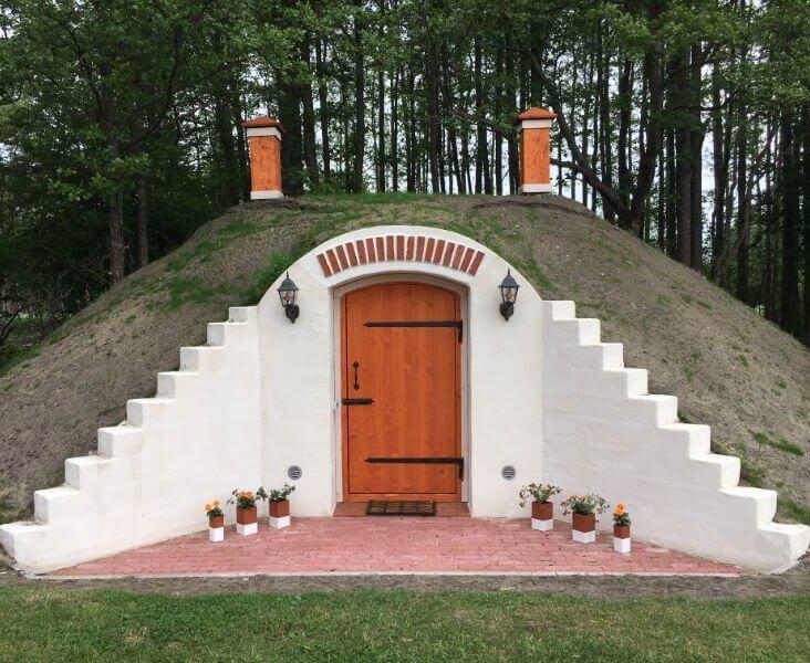 Maakellari Pärnussa